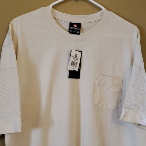 Other - NWT Southpole Men's shirt